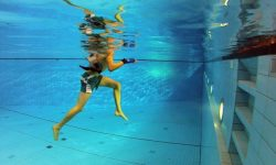 Aquatraining Badezentrum de