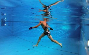 Aquatraining Badezentrum de Alternativsport