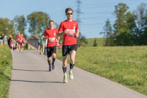 Ausdauertraining mit Laufen und Joggen
