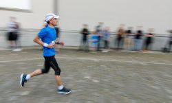 Jogging Anfängerplan