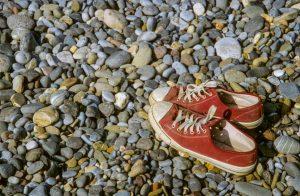 Laufeinsteigerfehler - falsche Laufschuhe