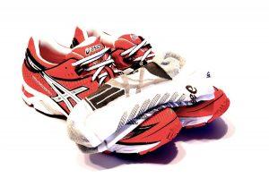 Laufsocken und Running-Socken