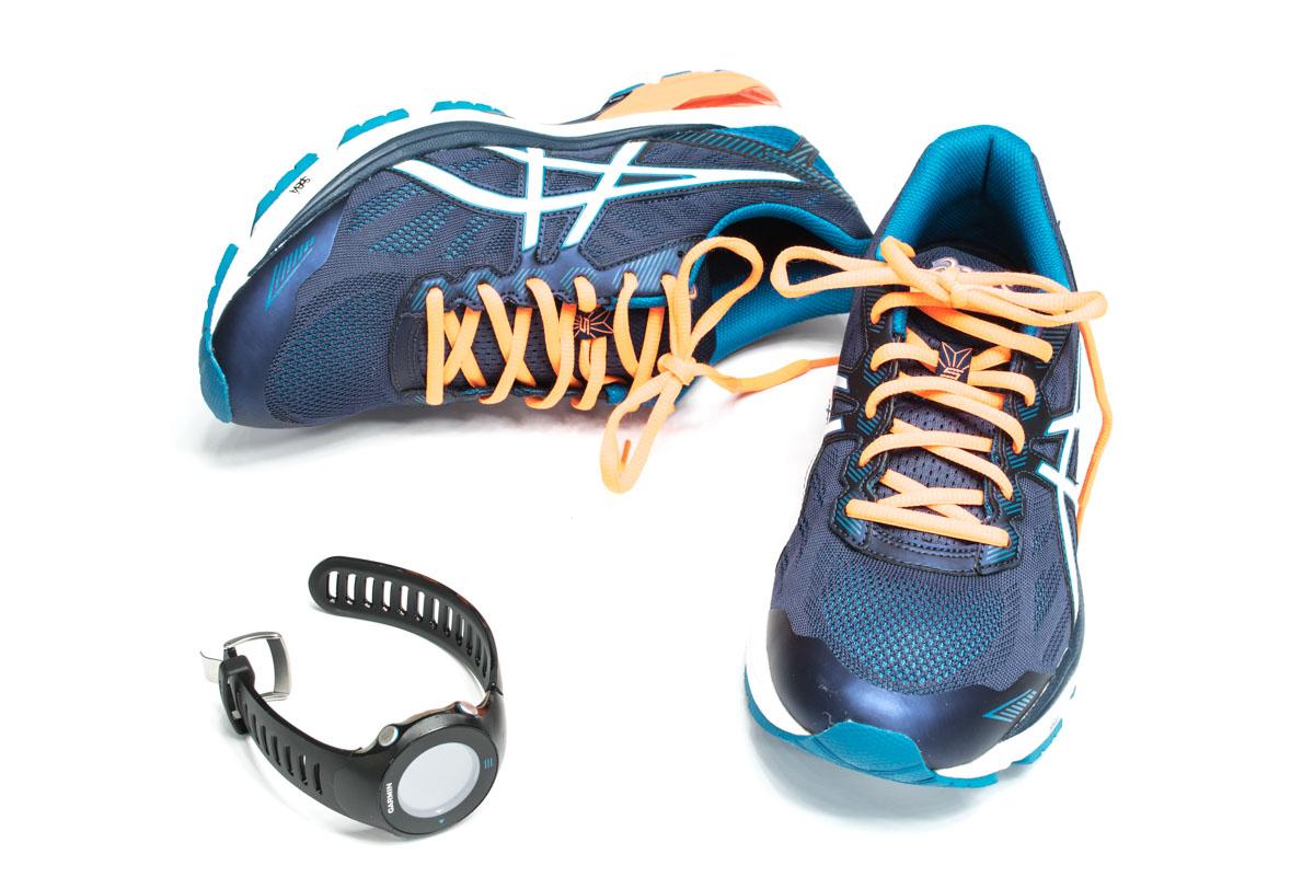 Puls beim Sport - Puls beim Laufen