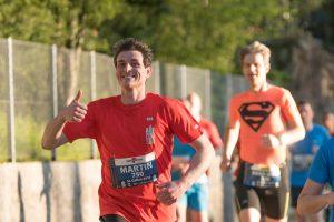 Runners High und Flow beim Laufen