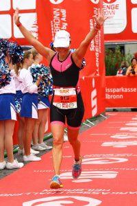 Triathlon laufen Roy Hinnen (2)