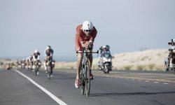 Triathlon laufen Roy Hinnen