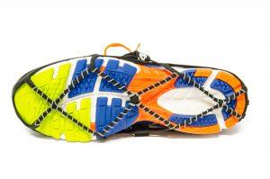 Yaktrax Pro Laufschuhschneeketten 3