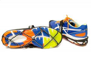 Yaktrax Pro Laufschuhschneeketten