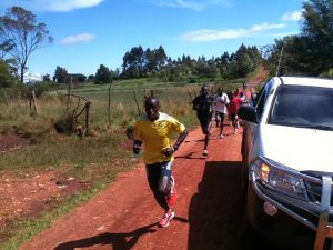 long run day in iten