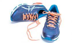 Ausruestung Marathontraining