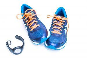 Halbmarathon Training und gute Laufschuhe