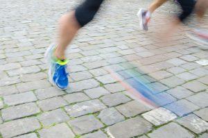 Halbmarathon taktisch laufen