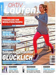 Laufzeitschriften aktiv Laufen
