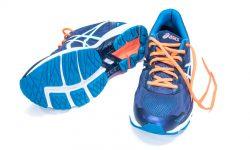 Marathontraining Woche 1