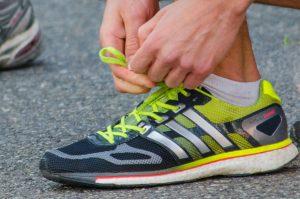 Marathontraining Woche 10