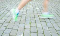 Marathontraining Woche 11