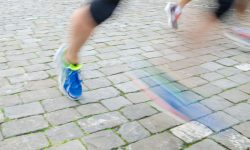 Marathontraining Woche 12