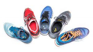 Marathontraining Woche 16
