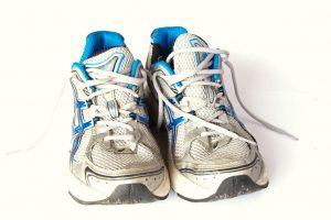 Marathontraining Woche 2