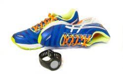Marathontraining Woche 4
