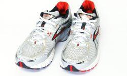 Marathontraining Woche 9