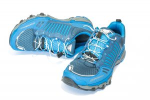 Trail-Running Laufschuhe
