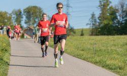 Voraussetzung Marathontraining