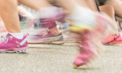 richtiges Marathontraining