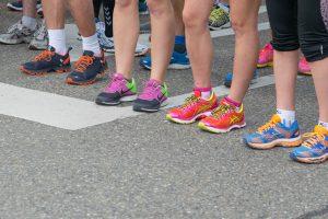 richtiges Marathontraining durchziehen