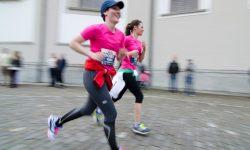 Buecher Marathon laufen