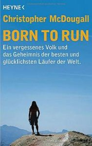 Laufbücher - Born to run
