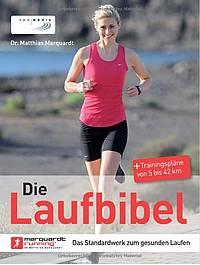 Laufbücher - die Laufbibel