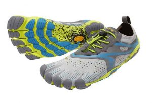 Vibram Fivefingers V Run Natural Running Laufschuhe