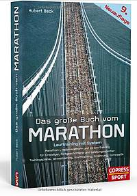 das grosse Buch vom Marathon Laufbücher
