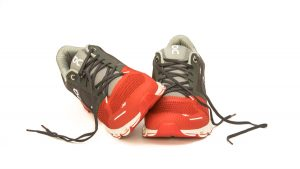 Achillessehnenprobleme - Laufschuhe