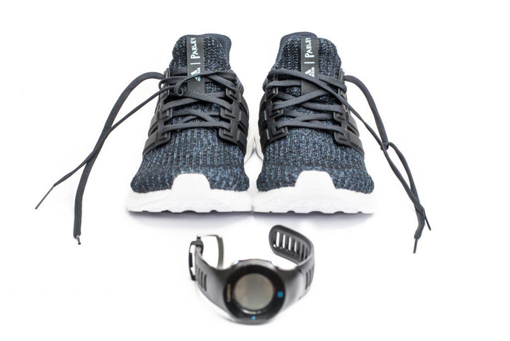 Adidas UltraBOOST Parley Laufschuhe 2
