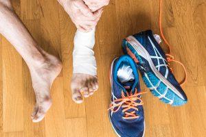 Sportverletzungen vermeiden - vorsichtig steigern