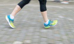aerobe Energiegewinnung beim Laufen