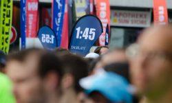 Flex21sprint Halbmarathontrainingsplan