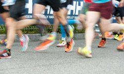 Magen Darm Probleme beim Laufen