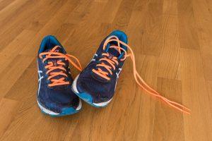 Muskelzerrung Muskelfaserriss Laufverletzungen
