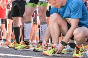 Trainingsplan Berlin Marathon