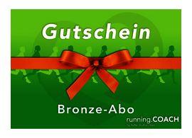 runningcoach-gutschein