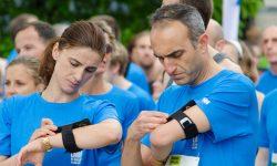 Trainingsintensitäten und Puls