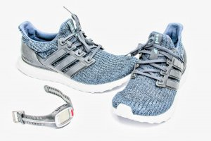 Lauftraining Adidas Parley