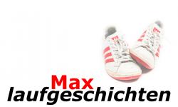 Max Laufgeschichten Lauftipps