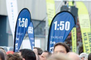 Trainingsplan Auffahrtslauf St Gallen Halbmarathon