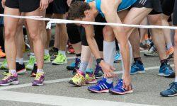 Trainingsplan Zuerich Marathon