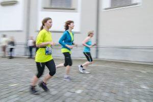 Trainingsplan Zuerich Marathon oder Cityrun 10-km