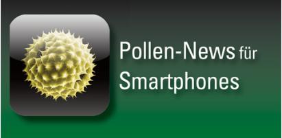Heuschnupfen und Pollenflugkalender